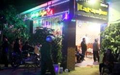 Nghệ An: Nổ súng và hỗn chiến trong đêm, 2 người bị thương