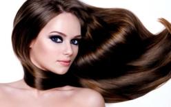 Bí quyết chăm sóc tóc nhuộm giữ màu, mềm mượt