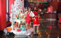 Showbiz Việt gửi lời chúc Giáng Sinh đến khán giả