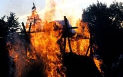 Người chết bỗng sống lại ngay trước giờ hỏa thiêu
