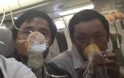 Vụ máy bay hạ cánh khẩn cấp: Phi công báo nhầm tình trạng khủng bố