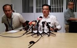Máy bay AirAsia mất tích: Phủ nhận tin đồn máy bay rơi ở Balintung