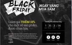 Black Friday của Việt Nam thu hút hơn 1.000 doanh nghiệp tham gia