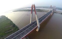 Tìm hiểu về cầu Nhật Tân