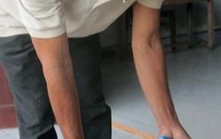 Vén màn bí mật vụ cô giáo trói con chồng bằng xích sắt nặng 20kg