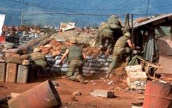 Việt Nam hai lần đối mặt với nguy cơ bị tấn công hạt nhân