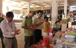 Thành lập 2 đoàn thanh tra an toàn thực phẩm dịp Tết Nguyên Đán