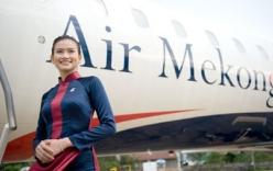 Hãng hàng không Air Mekong bị thu hồi giấy phép bay