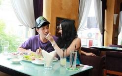 Phi Thanh Vân dính nghi án bỏ chồng sắp cưới, hẹn hò tình tứ cùng trai lạ