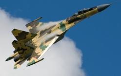 Đặc phái viên Triều Tiên tới Nga mua chiến đấu cơ Su-35