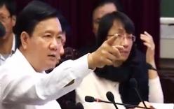 """Hoàn Cầu Thời báo vu Bộ trưởng Thăng """"nhóm lại ngọn lửa chống Trung Quốc"""""""