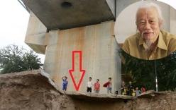 """""""Cầu không móng"""" Trung Quốc xây cho Campuchia: Chuyên gia lên tiếng"""