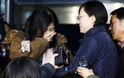 Hàn Quốc trục xuất người phụ nữ