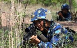Kỹ năng hoàn hảo của lính bắn tỉa Việt Nam
