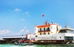 Quân đội Trung Quốc thừa nhận từng nổ súng đuổi tàu cá trên Biển Đông
