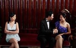 Kết nghĩa với nhân tình của chồng cũ (Phần 1)