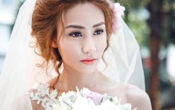Ngân Khánh chia sẻ về chồng Việt Kiều sắp cưới