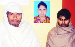 Thiếu nữ bị bố và anh trai hành hung đến chết vì yêu trai làng khác