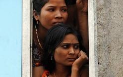 Cuộc sống gái mại dâm khu đèn đỏ cổ nhất Ấn Độ