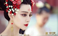 Những cảnh ấn tượng nhất trong phim Võ Tắc Thiên 2014