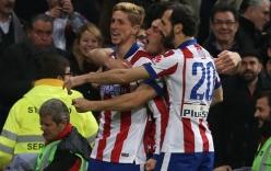 Torres biến Bernabeu thành đêm ác mộng