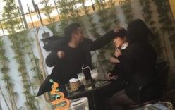 Xôn xao clip Hữu Công đánh nhau với Bê Trần vì Linh Miu