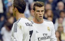 Chuyển nhượng: Ronaldo ngầm giúp M.U có Bale
