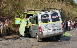 Hé lộ nguyên nhân vụ tai nạn thảm khốc 9 người chết ở Thanh Hoá
