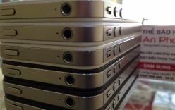 iPhone đời cũ vẫn được người Việt tin dùng