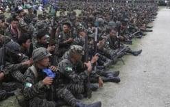 Philippines: Giao tranh với phiến quân Hồi giáo, 30 cảnh sát thiệt mạng