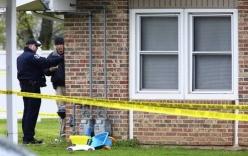 Mỹ: Lại xảy ra thảm án bằng súng làm 3 người chết