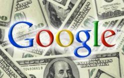 """Hé lộ lương """"khủng"""" của nhân viên Google"""