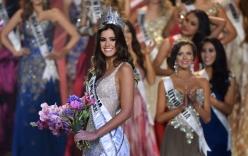 Hoa hậu Hoàn vũ 2014: Mỹ nhân Colombia đăng quang