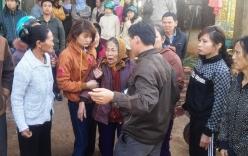 Vụ một gia đình bị sát hại trong đêm: Cụ bà 90 tuổi đi nhận dạng hung thủ