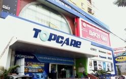 """""""Đại gia"""" điện máy Topcare bất ngờ đóng cửa hàng loạt siêu thị"""