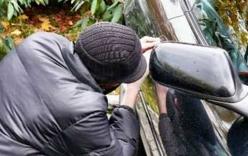 Bảo vệ xe của bạn trong tháng