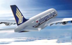 Máy bay Singapore rơi gần Phan Thiết là tin không chính xác