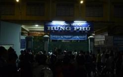 Nghệ sĩ cải lương Đỗ Linh bị giết tại phòng trọ