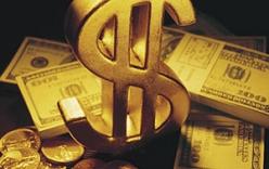 Giá vàng 27/1: Giá vàng SJC giảm mạnh 240.000 đồng/lượng
