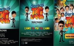 Trấn Thành phát hành DVD hài Tết online