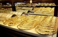 Giá vàng 28/1: Vàng SJC tăng 70.000 đồng/lượng