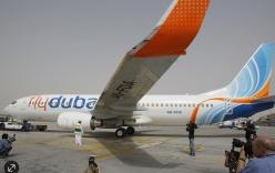 Máy bay chở 154 người của Iraq bị bắn khi hạ cánh