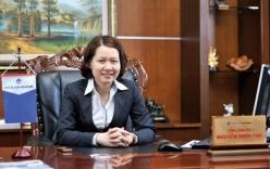 Nguyên Chủ tịch OceanBank Nguyễn Minh Thu vừa bị bắt là ai?