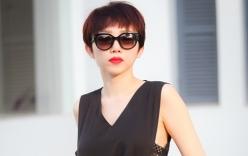 Vì sao Tóc Tiên về Việt Nam tham gia show truyền hình