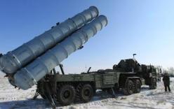 Trung Quốc mua 6 tiểu đoàn tên lửa S-400 của Nga