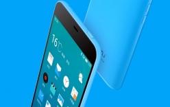 Smartphone 5 inch giá rẻ với thiết kế giống iPhone 5C