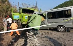 """Tài xế vụ tai nạn thảm khốc tại Thanh Hóa: """"Vì 300 nghìn cơm áo, vô phúc đáo tụng đình"""""""