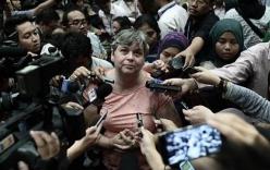 """Malaysia tuyên bố MH370 là """"tai nạn"""", không ai sống sót"""