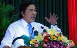 Ông Nguyễn Bá Thanh đã đi lại, nói chuyện được