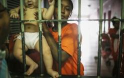 Cận cảnh cuộc sống bên trong nhà tù khét tiếng, nguy hiểm nhất Brazil